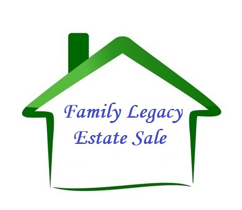 Family Legacy Estate Sale